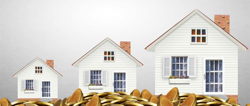 how to avoid tax for property sold in delhi