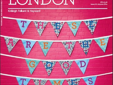 Completely London issue