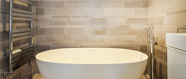 Bathroom tiling - what you need to know before you start
