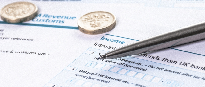 Landlord Tax Analysis
