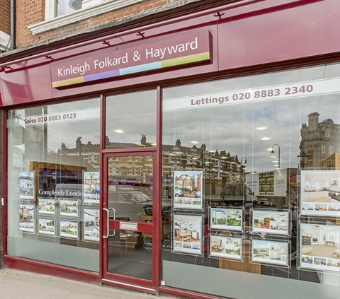 Estate Agents In Muswell Hill N10 Kfh Sales And Lettings