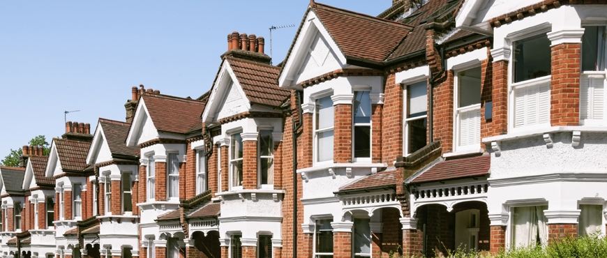 Top London Areas To Invest