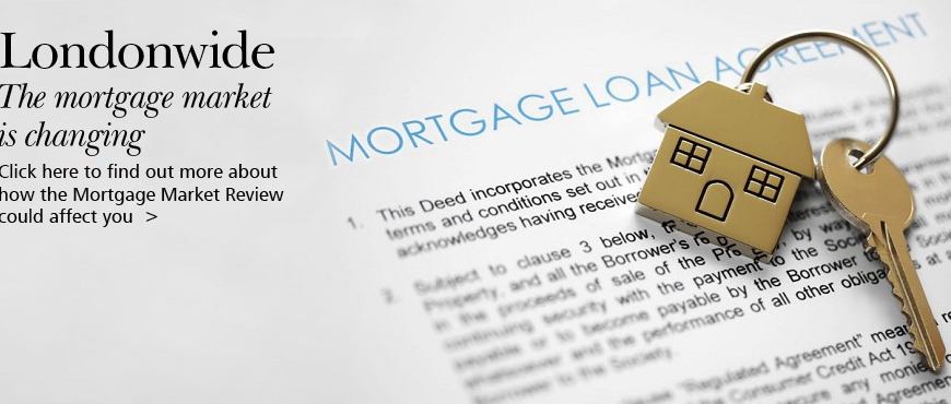 Incoming Mortgage Market Reivew